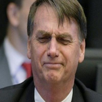 Bolsonaro diz que vai exonerar