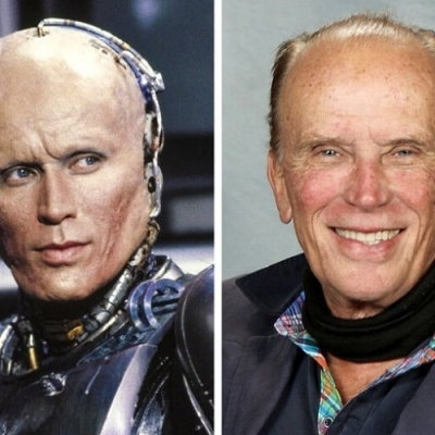 O antes e o depois dos lendários atores de filmes de ação mais favoritos do cine
