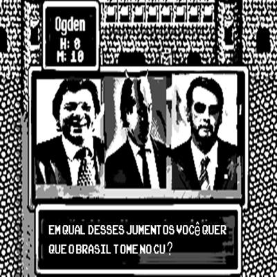 RPG das eleições