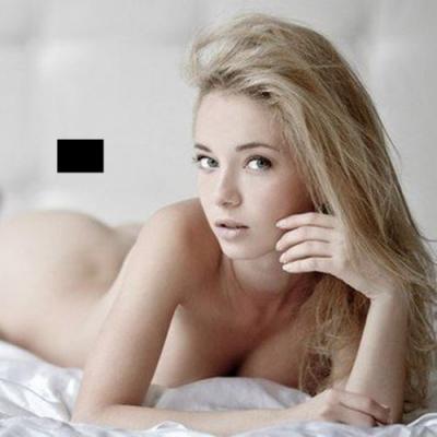 Torcedora símbolo da Rússia é atriz filmes adultos