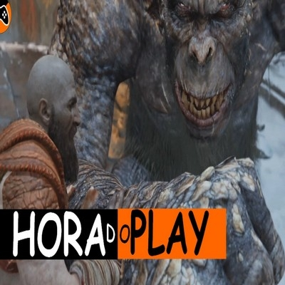 Kratos Vs devorador de almas