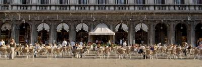 Comer e beber bem em Veneza