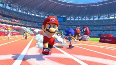 Conheça os games oficiais de Tóquio-2020