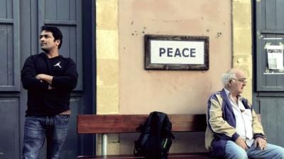 Nicósia: Como é viver na última capital dividida do mundo