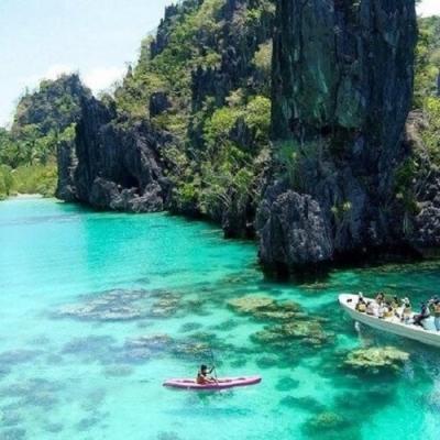 As ilhas paradisíacas ao redor do mundo que você precisa conhecer