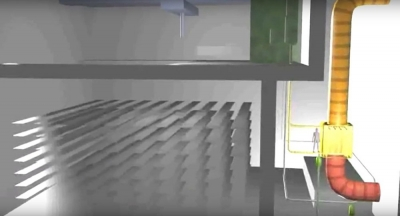 Novo reator nuclear elimina resíduos radioativos