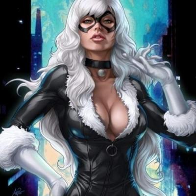 As 10 mulheres mais sexy dos quadrinhos