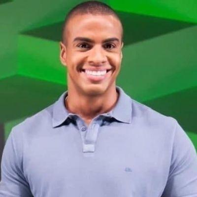 Ascensão de Thiago Oliveira causa ciumeira nos corredores da Globo
