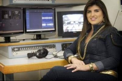 Jornalista de filial da Rede Globo é demitida por estar acima do peso