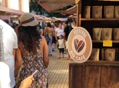 Festival do Café volta ao Rio neste fim de semana