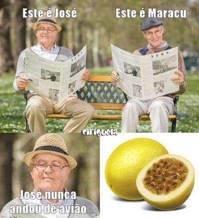 José e Maracu
