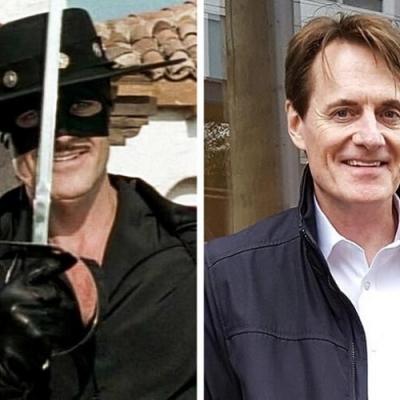 Os atores de Hollywood que se tornaram inesquecíveis