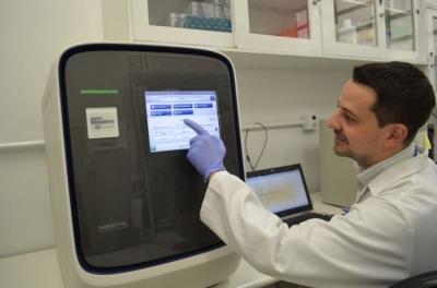 Inteligência artificial contra o câncer de mama