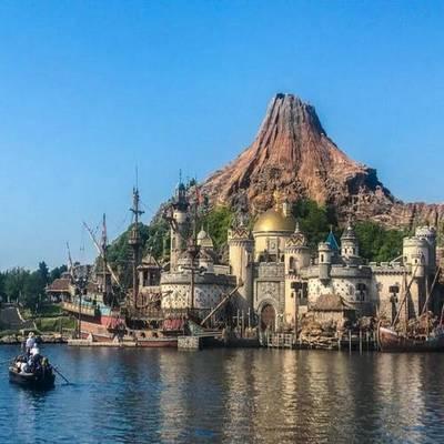 Japão vai construir parque temático de R$ 9 bi ao lado da Disney Tóquio