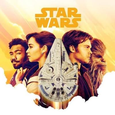 Han Solo: Uma História Star Wars é bom?