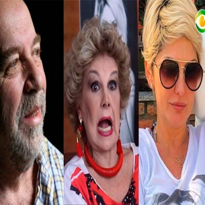 """Após ser acusado de estupro, ex-humorista da Globo toma atitude contra atriz: """"A"""