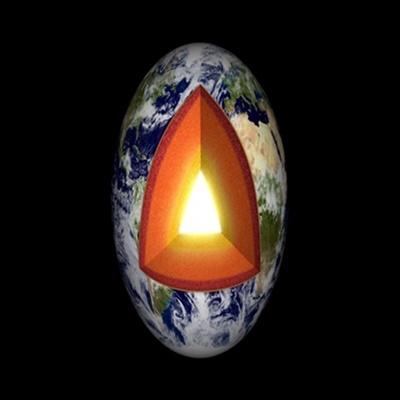 Ondas sonoras revelam diamante de milhões de quilates no interior da Terra