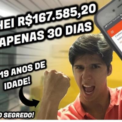 Tudo o que o João Castanheira - Enriquecendo Online fala é real? Saiba a verdade