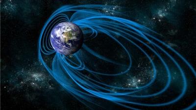 Que irá acontecer-nos quando os polos magnéticos inverterem?