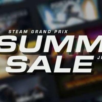 Boas Promoções - Summer Steam Sale - 2019
