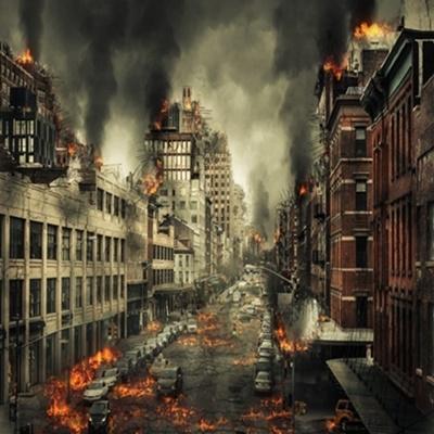 Mais um fim do mundo é previsto, desta vez para dia 23 de abril