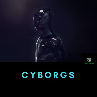 O'que são Ciborgues |Tecnoinfo Blog
