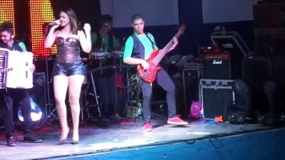 Gaby Lima - Show das poderosas