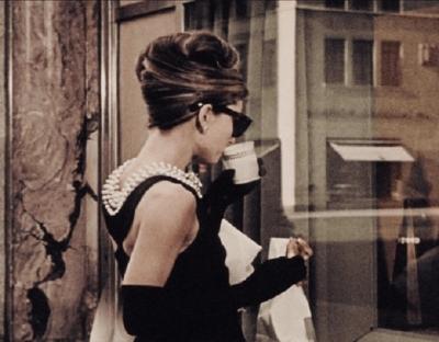 'Breakfast at Tiffany's' de verdade! Cafeteria é uma joia em NY para cinéfilos
