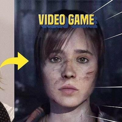 Atores famosos que já atuaram em produções de videogame