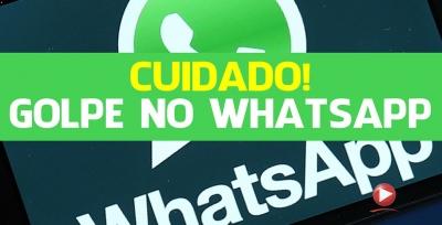 Novo golpe do WhatsApp promete presentes para o dia das mães