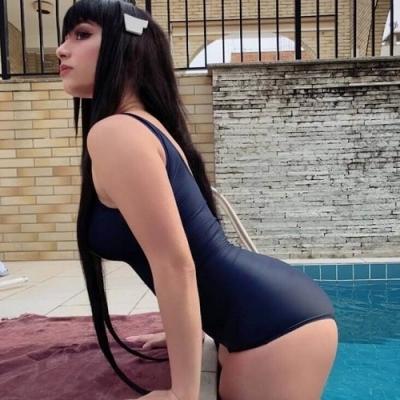 A cosplayer brasileira que está fazendo grande sucesso no Instagram