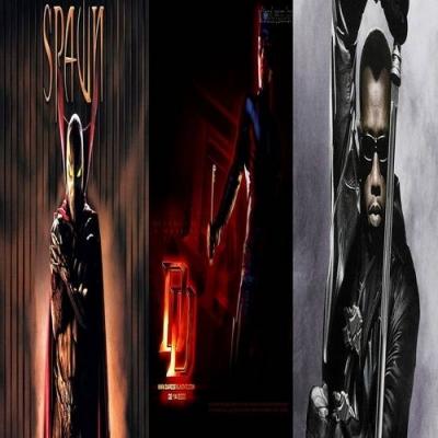 Top 3 Filmes de Super-Herói que Deveriam ser Refeitos!