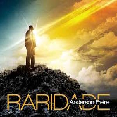 Anderson Freire - Raridade (Ao Vivo)