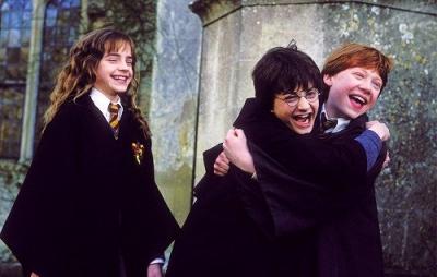 Citações: Série Harry Potter