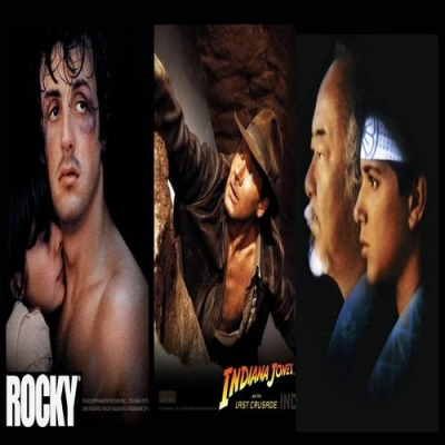 Top 7 Trilhas Sonoras do Cinema!