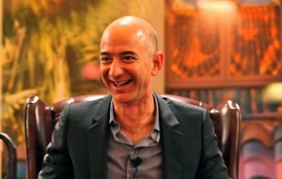 Veja as dicas de Jeff Bezos sobre como ter sucesso nos negócios
