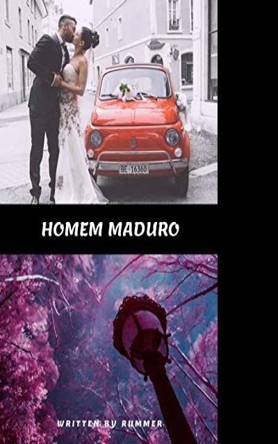 Resenha: Um Homem Maduro