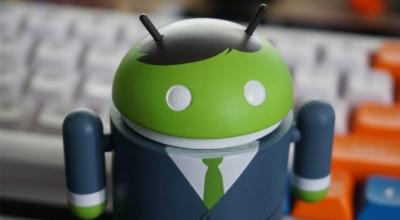Google passa a distribuir atualizações do Android através da Play Store