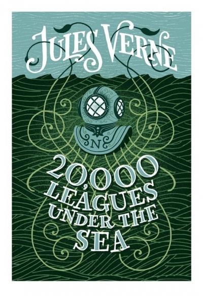 Review: 20.000 Léguas Submarinas