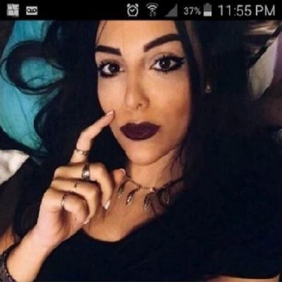 Conheçam a mulher mais sincera do Tinder.