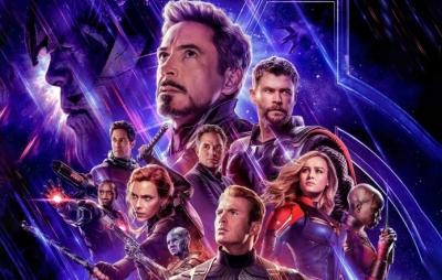 Está na rede! Antes mesmo da estreia, 'Vingadores: Ultimato' vaza na web