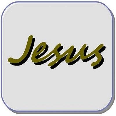 JESUS - um nome