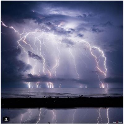 15 fenômenos da natureza que qualquer um gostaria de ver pelo menos uma vez em..
