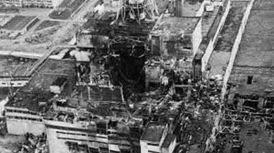 Fauna de Chernobyl 33 anos após o acidente nuclear