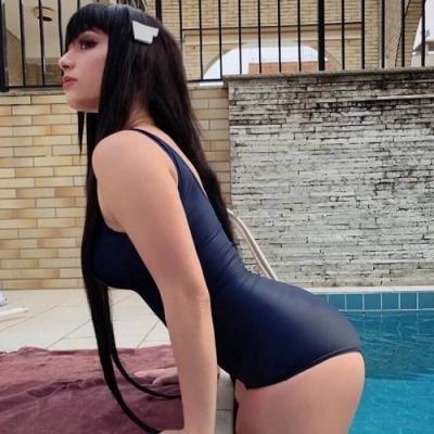 Conheça a cosplay brasileira de grande sucesso no Instagram