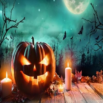 História e origem do Halloween