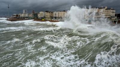 Mudanças climáticas ameaçam fortemente a Grã-Bretanha