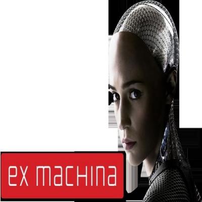 Ex-Machina: Instinto Artificial - O Relacionamento Homem e Maquina! - Indicação