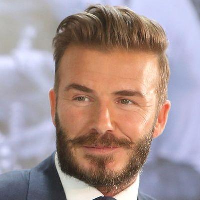 David Beckham enfrenta Justiça do Reino Unido