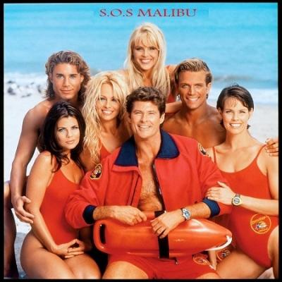 SOS Malibu - é o seriado de TV mais assistido de todos os tempos.